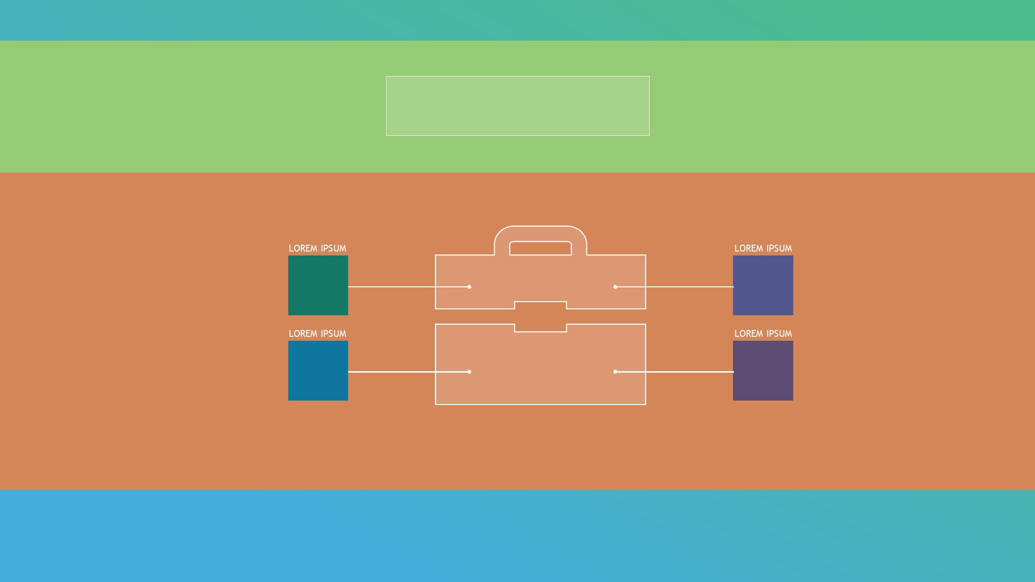 色块拼接时尚商务PPT模板下载_预览图28