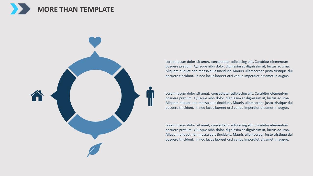 公司简介时尚商务PPT模板_预览图11