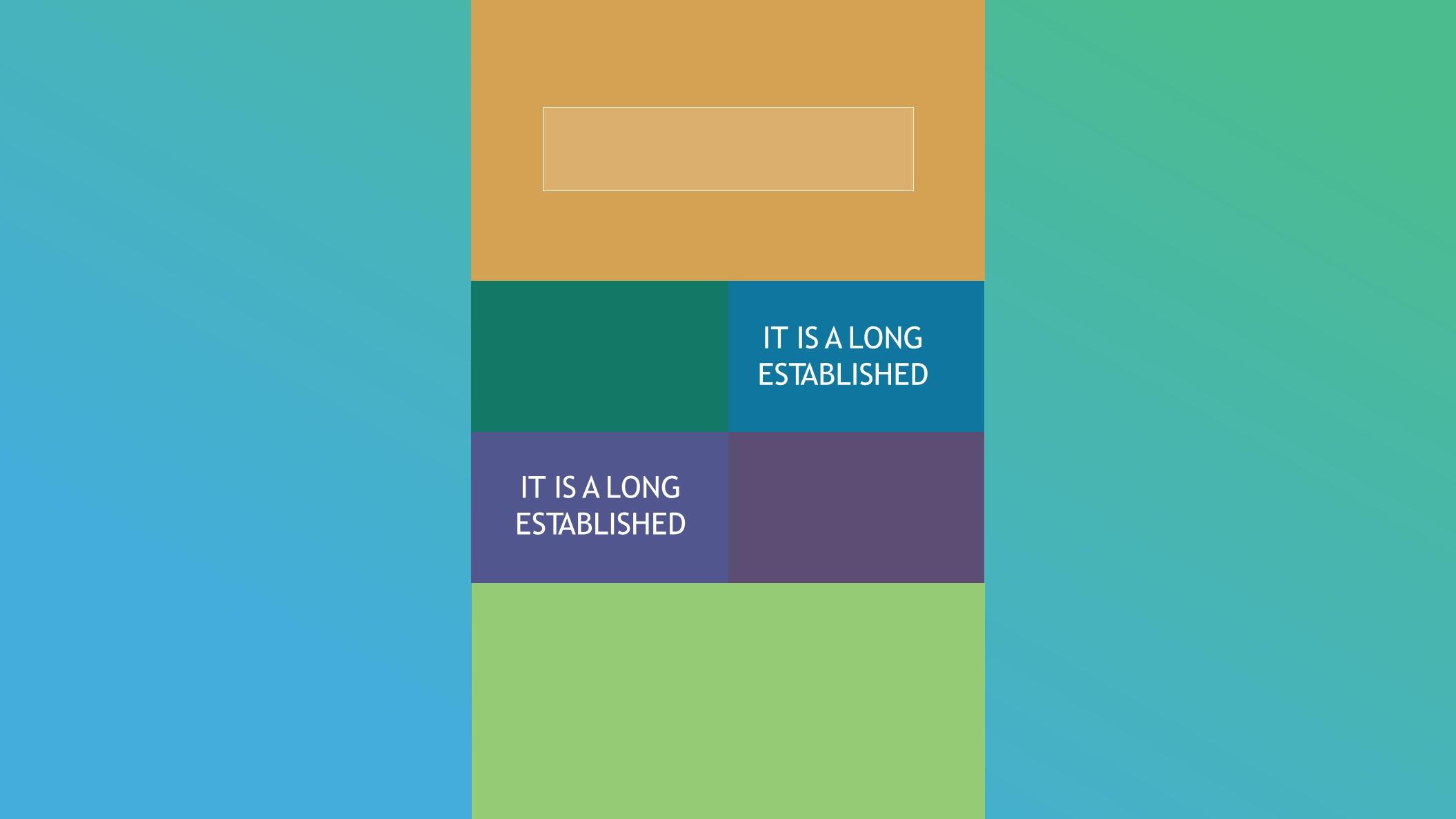 色块拼接时尚商务PPT模板下载_预览图18