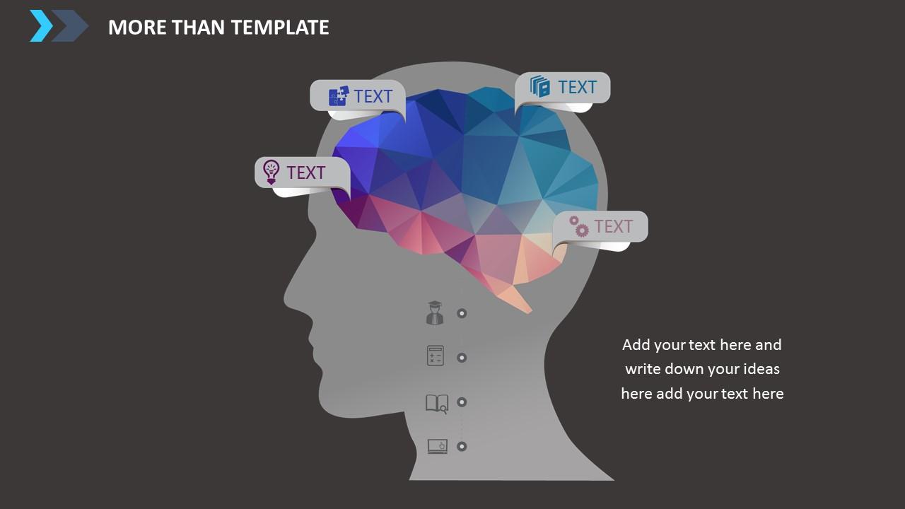 公司简介时尚商务PPT模板_预览图15