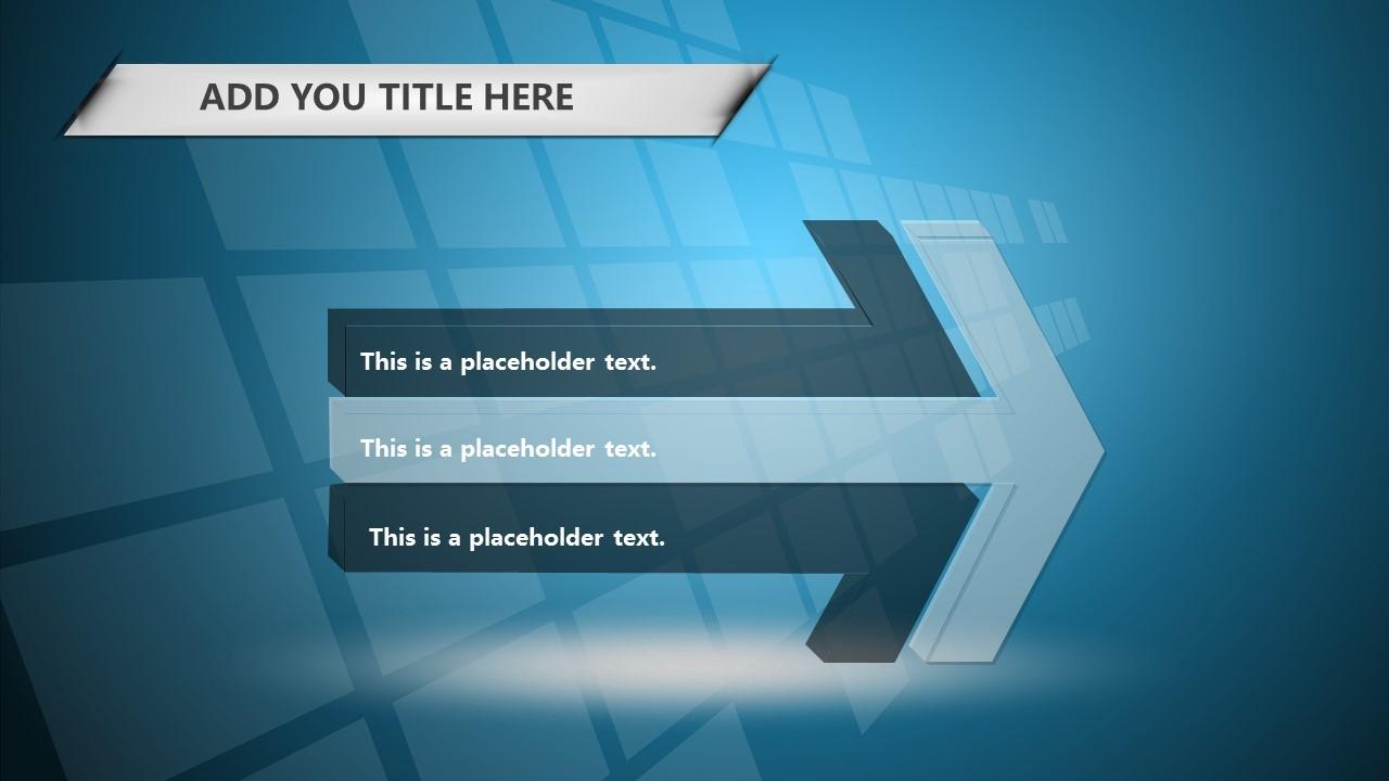 蓝色科技商务PowerPoint模板下载_预览图22