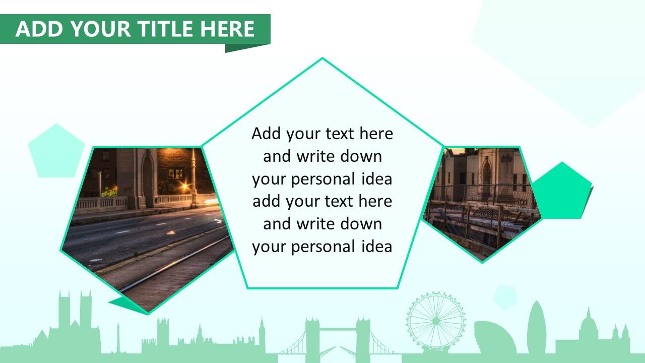 都市大厦背景商务总结PPT模板下载_预览图16