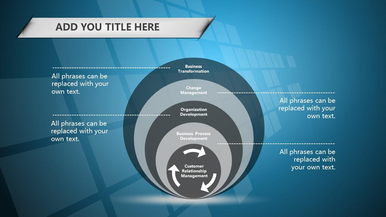 蓝色科技商务PowerPoint模板下载_预览图16