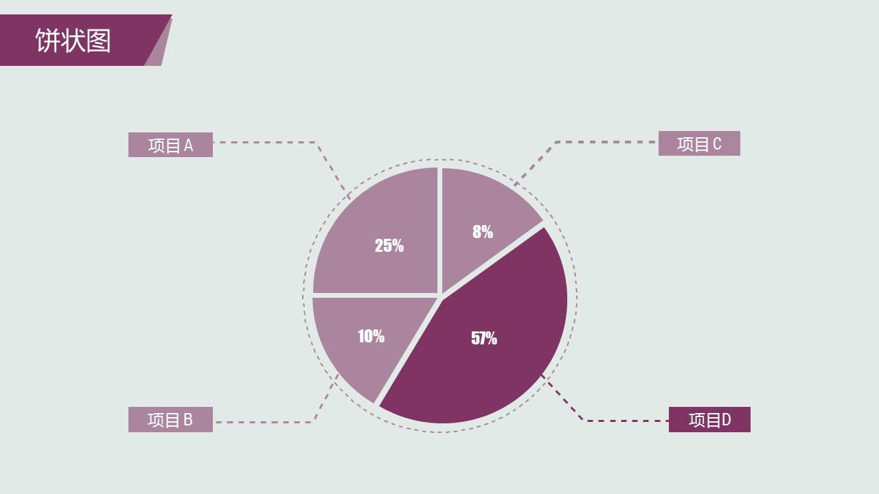 个人工作计划安排PowerPoint模板下载_预览图42