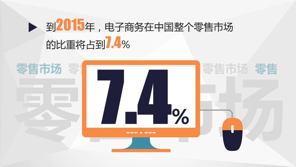中国互联网时代的亮点PPT模板下载_预览图18