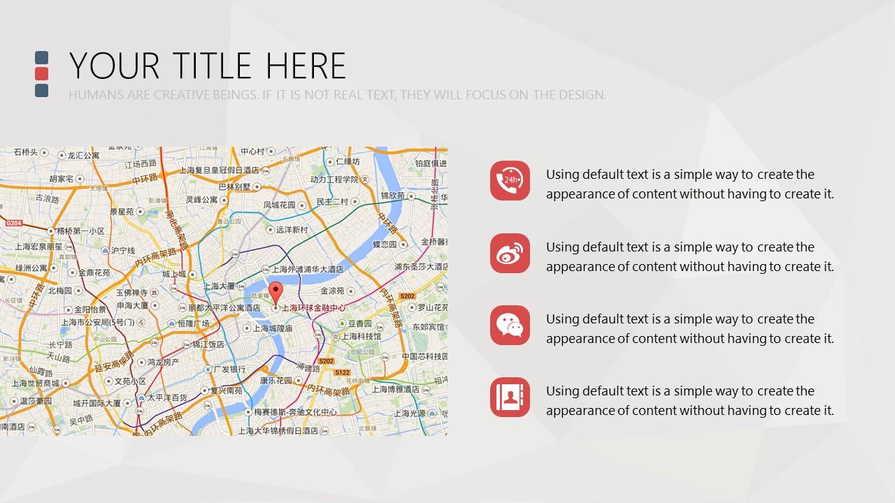 都市风格商务通用PowerPoint模板下载_预览图22