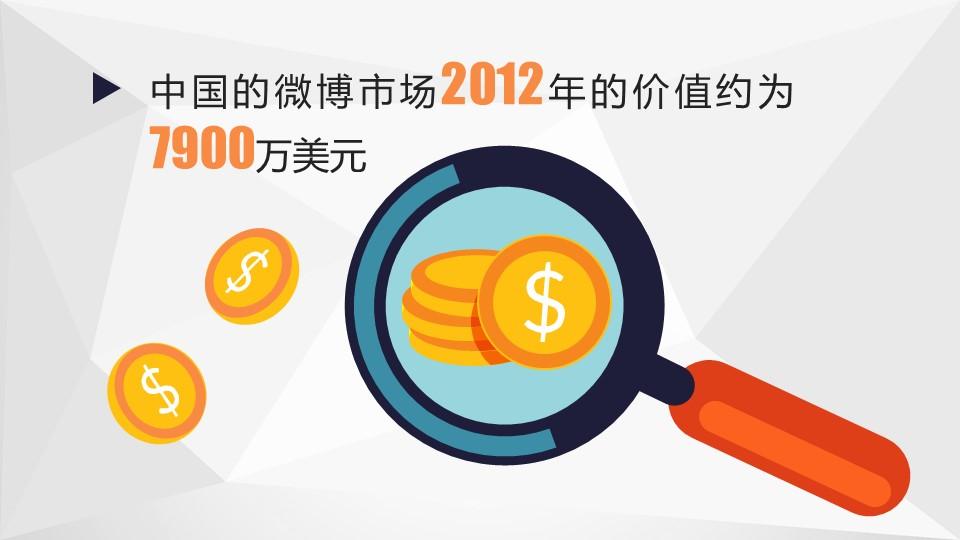 中国互联网时代的亮点PPT模板下载_预览图13