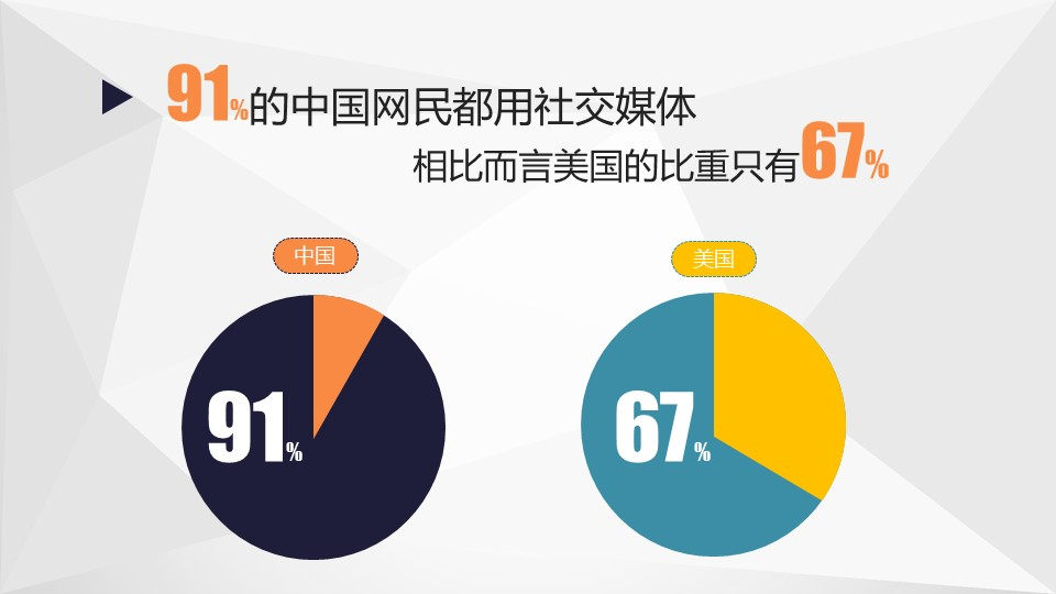中国互联网时代的亮点PPT模板下载_预览图10