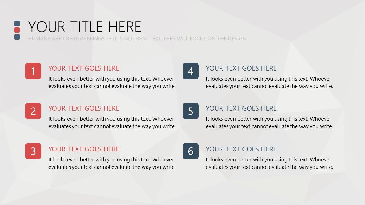 都市风格商务通用PowerPoint模板下载_预览图3