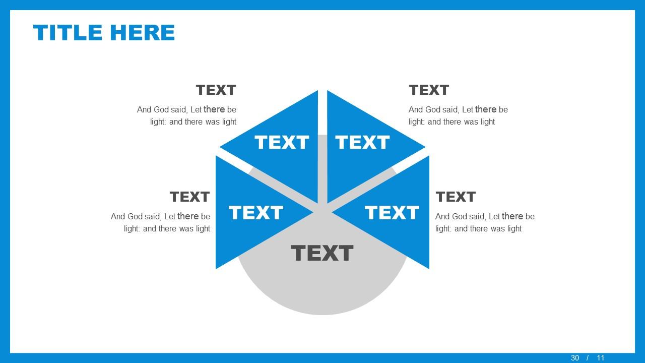 蓝色系大学答辩PPT模板下载_预览图30
