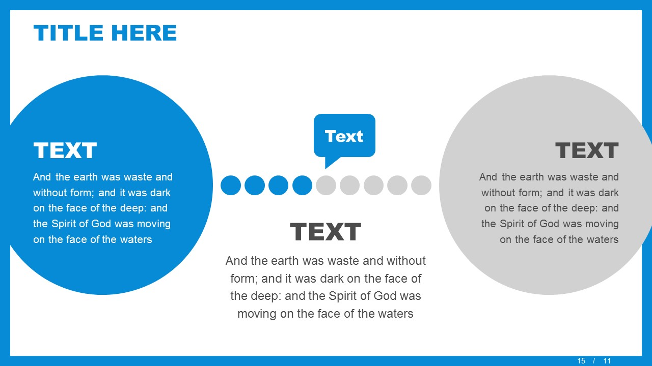 蓝色系大学答辩PPT模板下载_预览图15