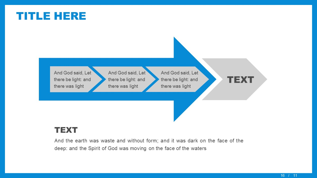 蓝色系大学答辩PPT模板下载_预览图16