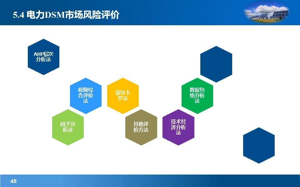 项目规划研究报告PowerPoint模板下载_预览图48