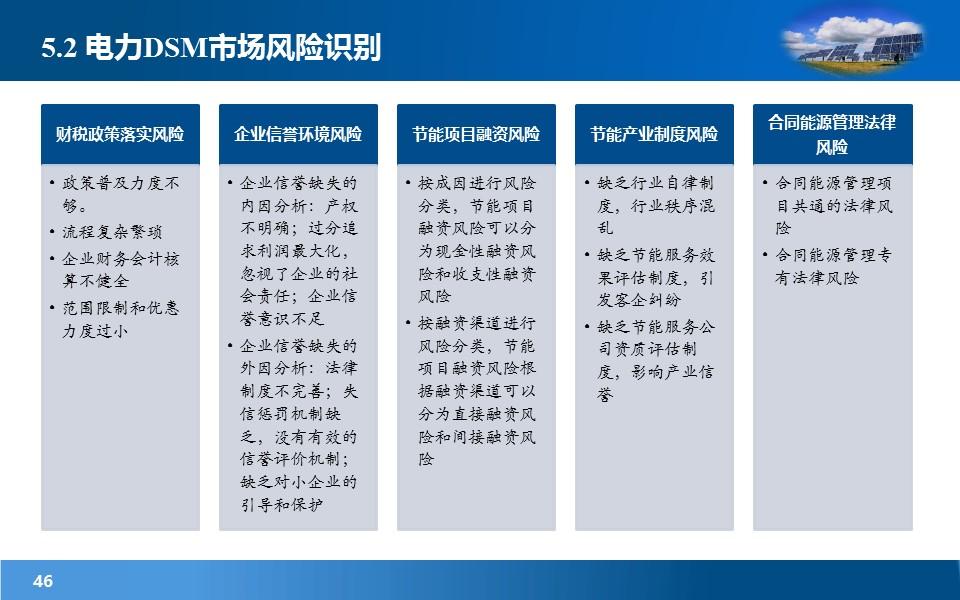 项目规划研究报告PowerPoint模板下载_预览图46