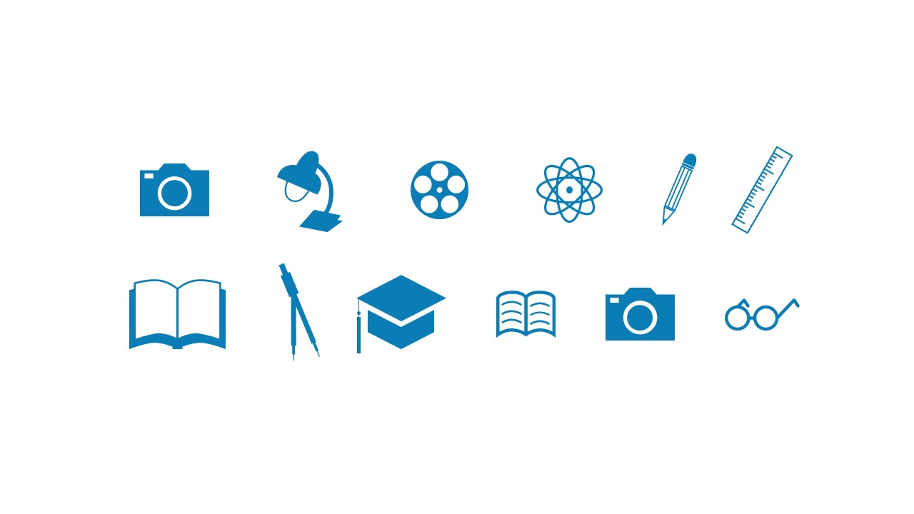 清新风格毕业设计答辩PowerPoint模板_预览图24
