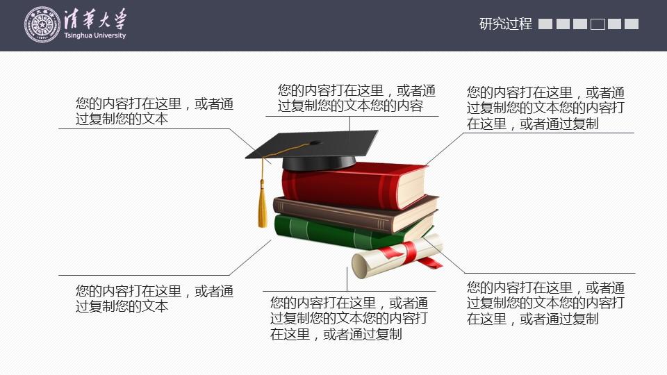 高校严谨实用论文答辩PPT动态模版_预览图22