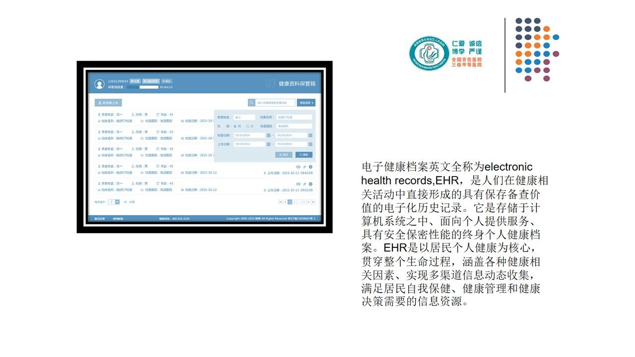 医院介绍PPT的制作教程 「整容计划」PPT美化教程第17期