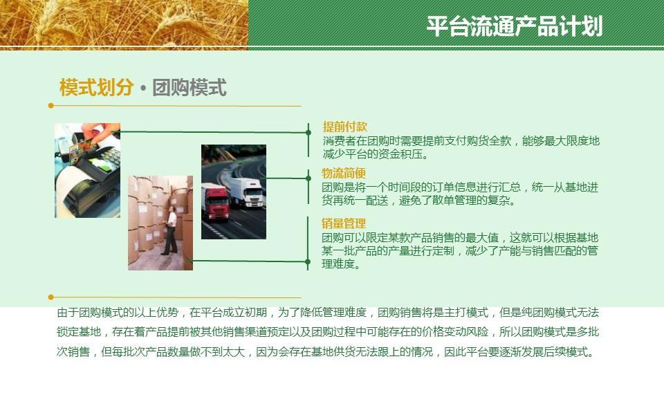 农业项目规划方案PPT模板下载_预览图8