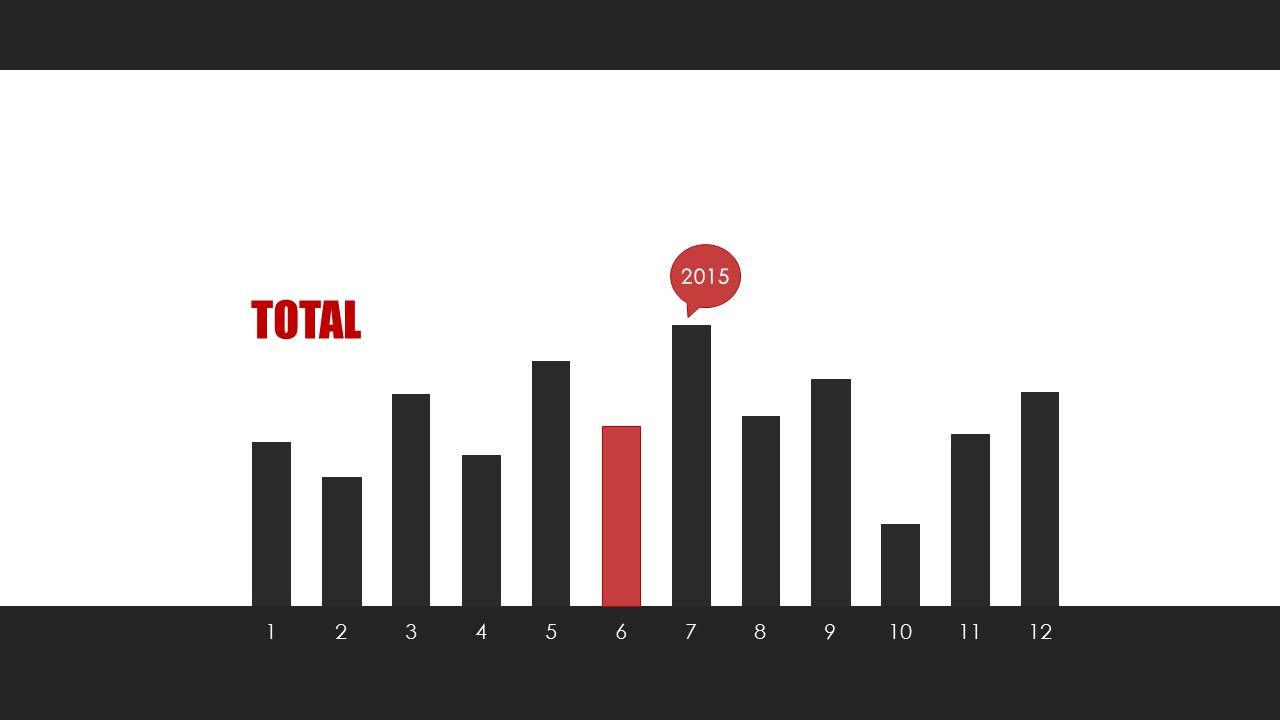 年度总结报告论文答辩PPT模板下载_预览图11