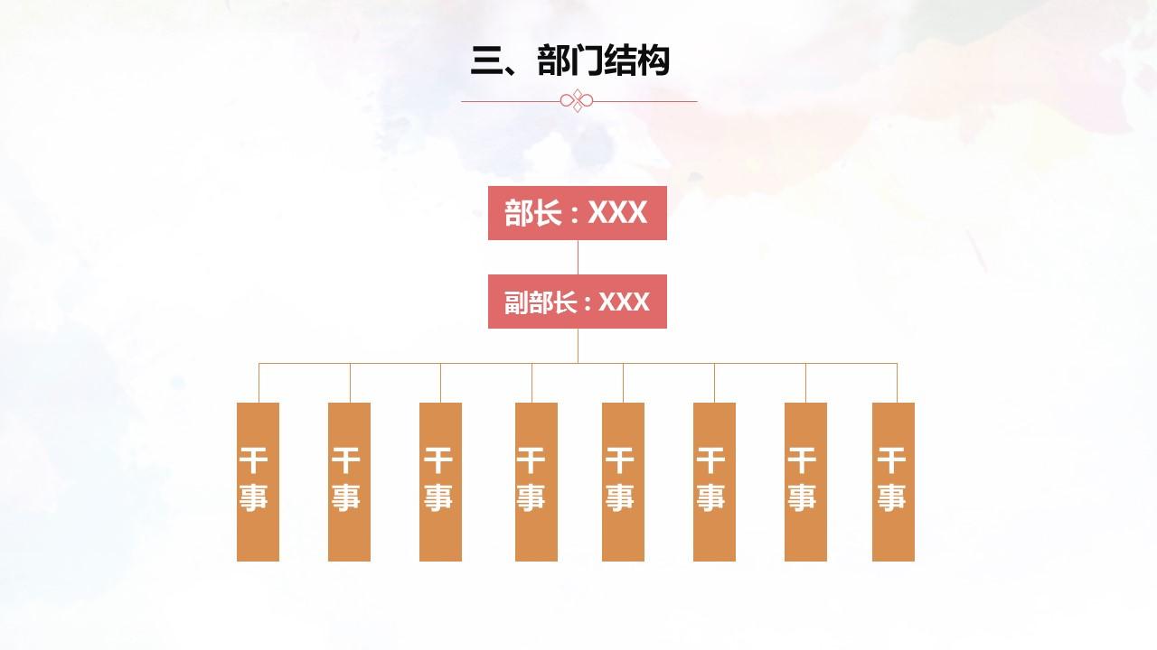 开学季大学社团招新PPT模板下载_预览图7