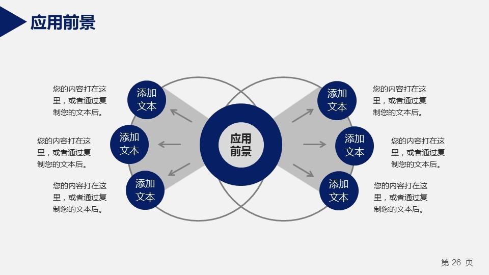 蓝色严谨研究生毕业论文答辩PPT模板_预览图17