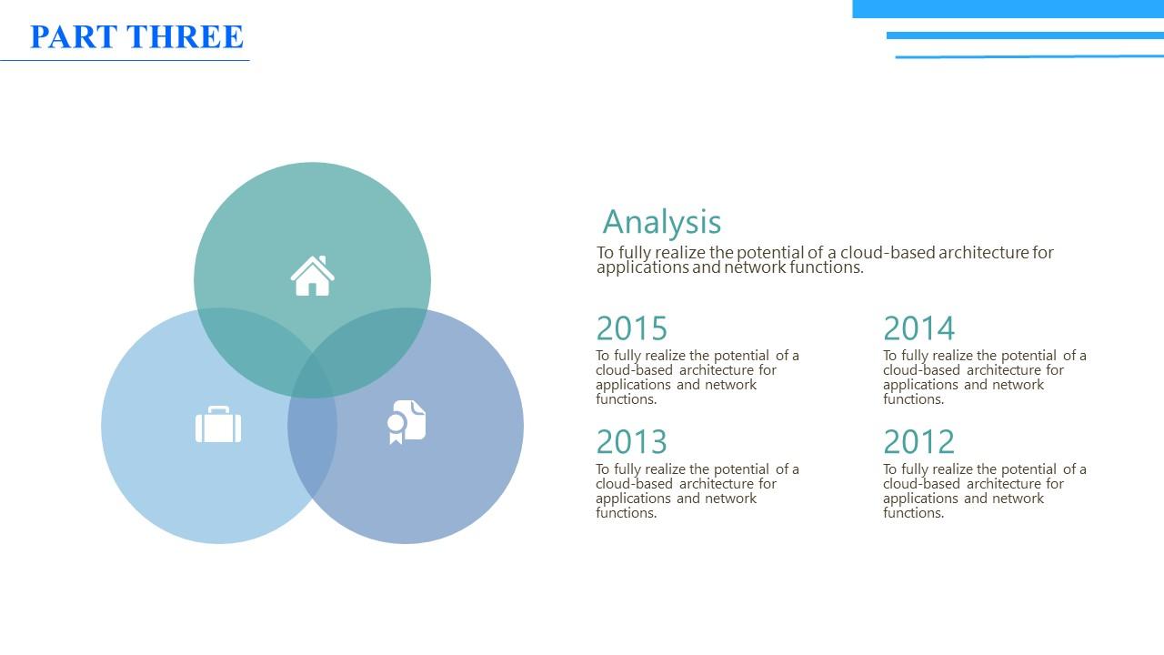 大学本科论文通用开题报告PPT模板下载_预览图12