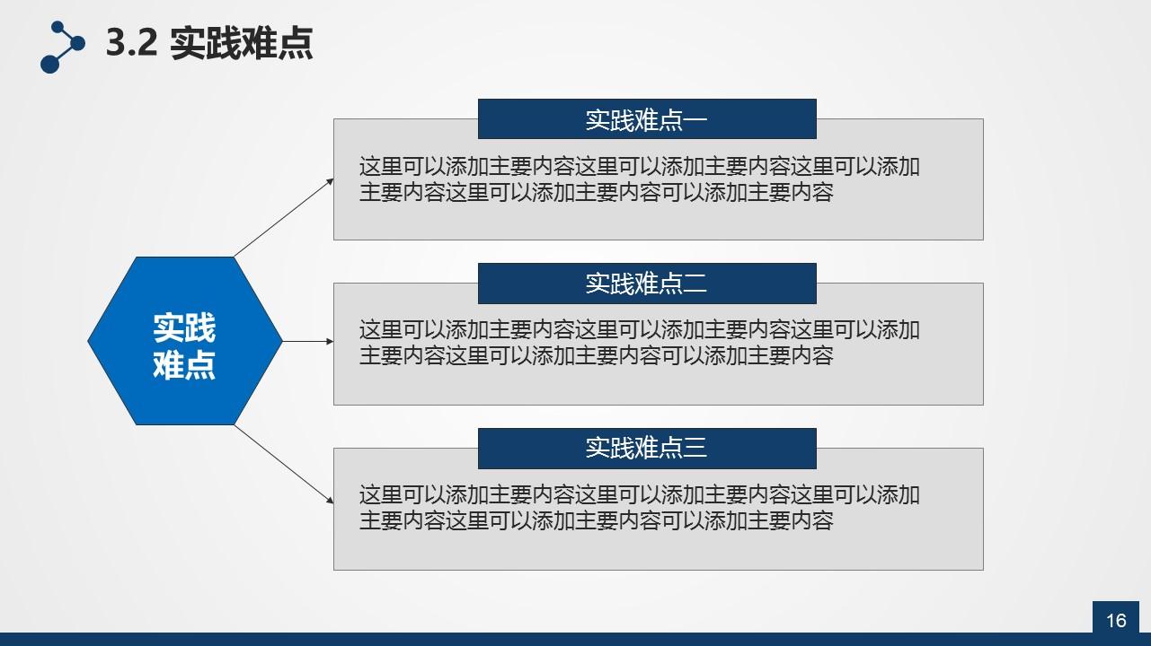 高校论文毕业答辩动态PPT模板_预览图15
