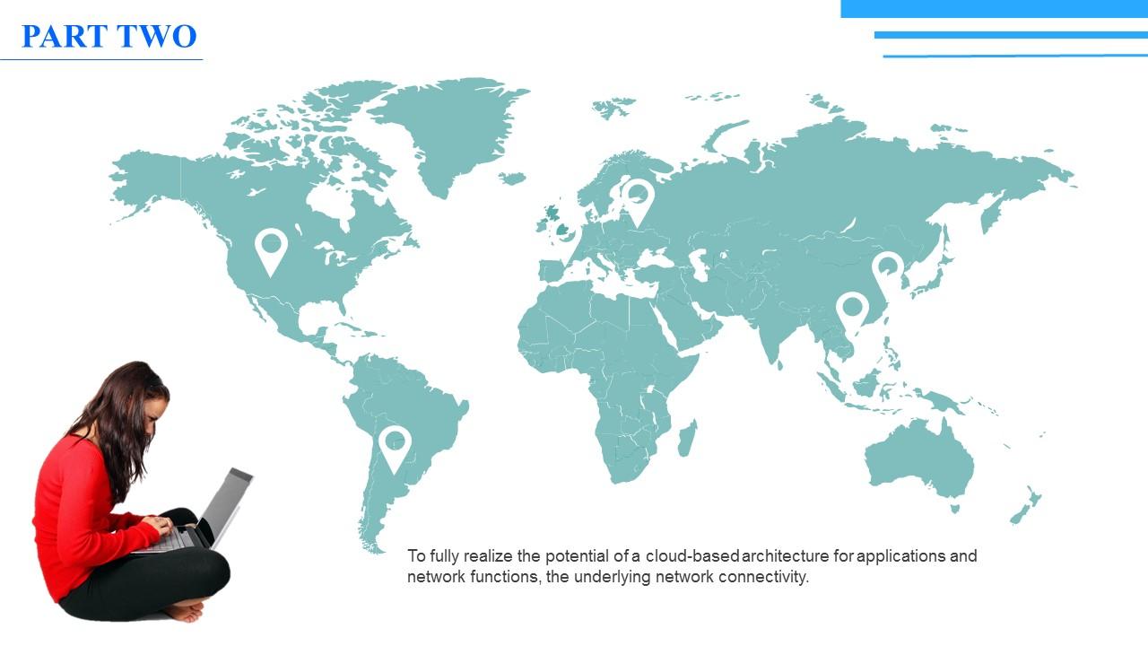 大学本科论文通用开题报告PPT模板下载_预览图8