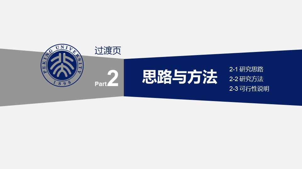 蓝色严谨研究生毕业论文答辩PPT模板_预览图33