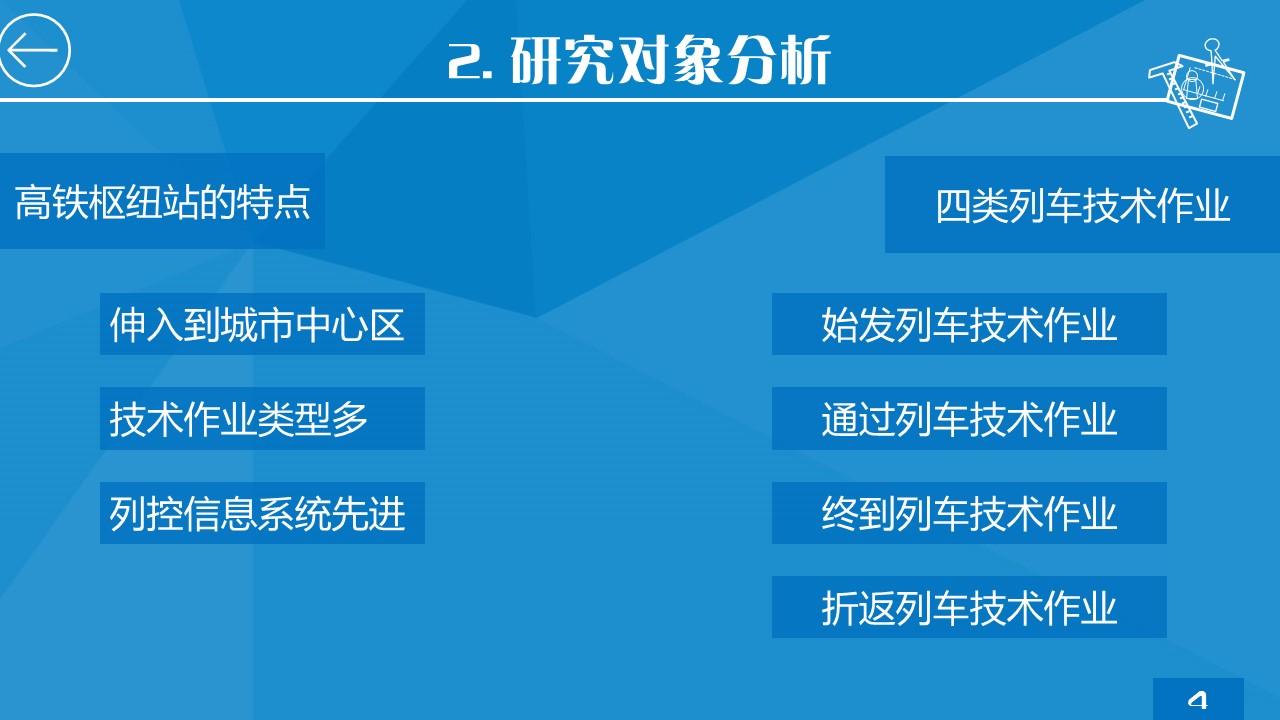 蓝色简洁研究报告PPT模板下载_预览图10