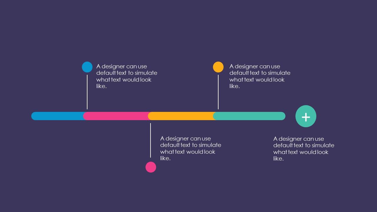 紫色多彩边框论文答辩PPT模板下载_预览图24