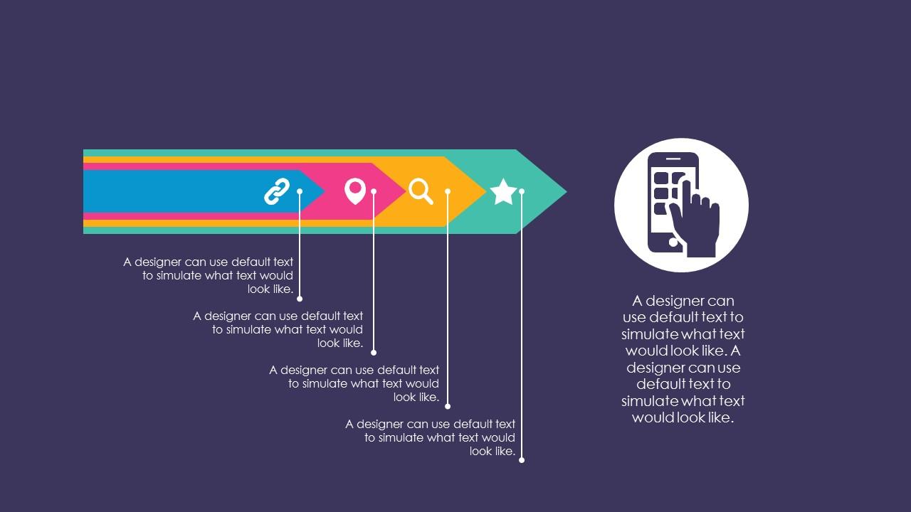 紫色多彩边框论文答辩PPT模板下载_预览图25