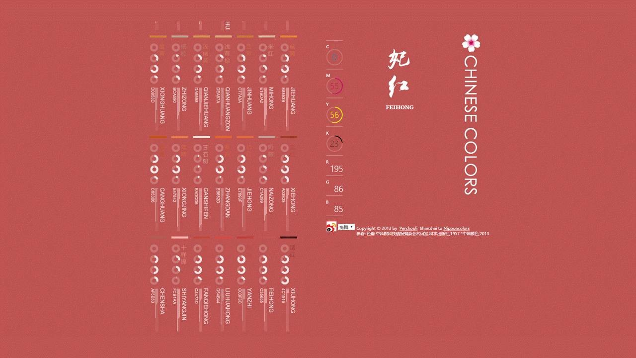 如何打造风格鲜明的中国风PPT? PPT变形记系列教程01