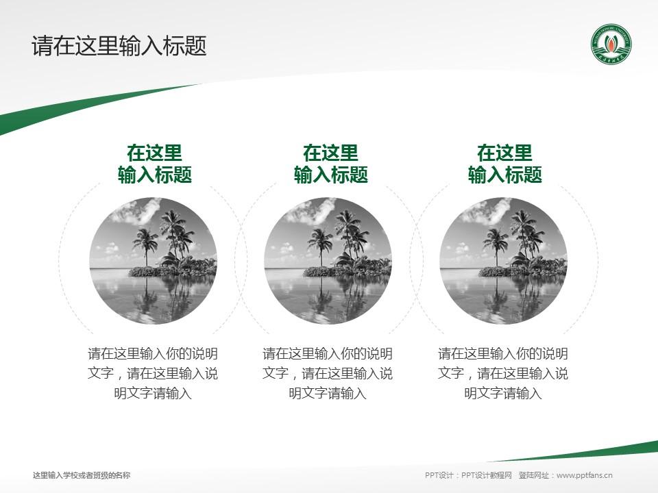 武汉东湖学院PPT模板下载_幻灯片预览图15