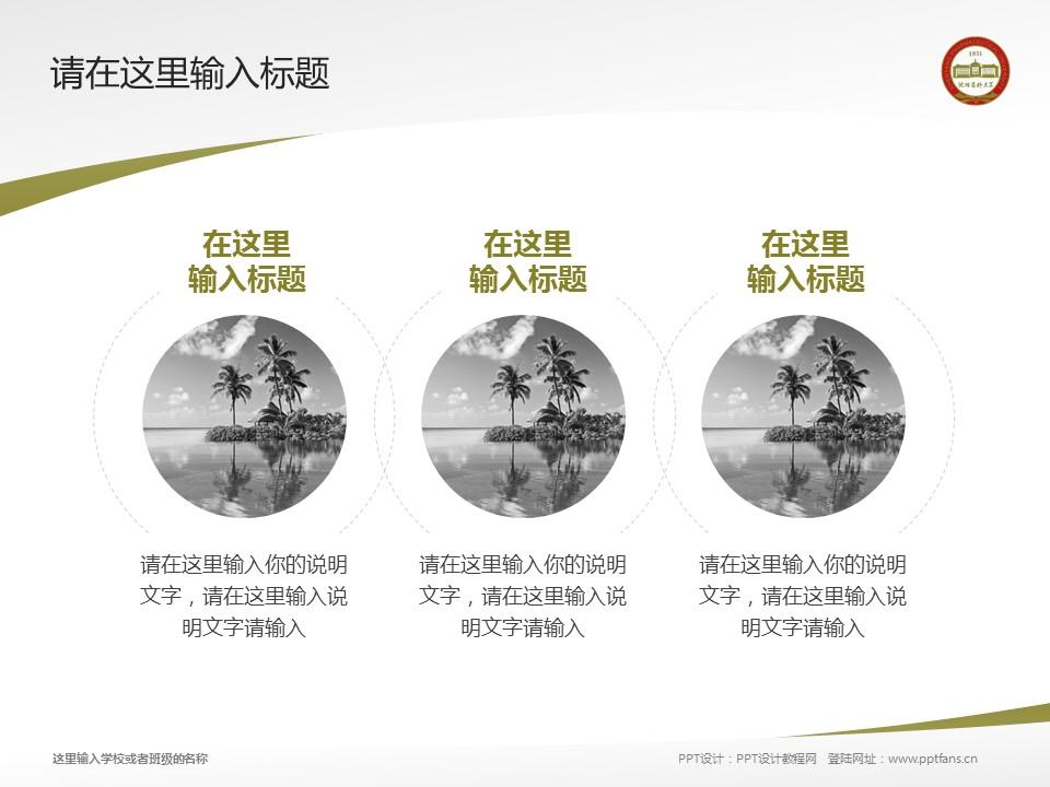沈阳药科大学PPT模板下载_幻灯片预览图15