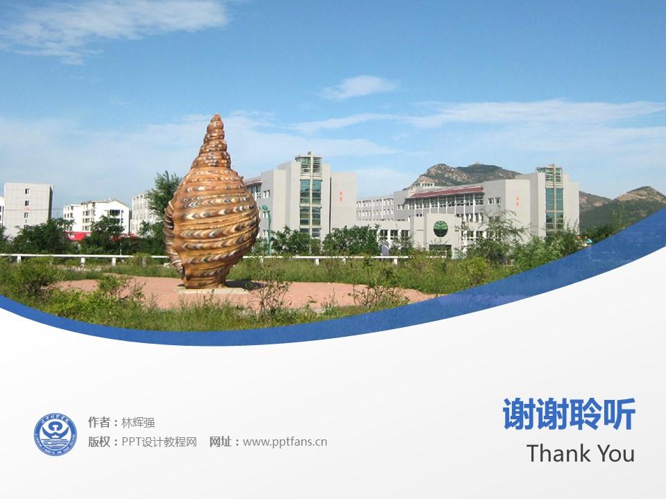 辽宁财贸学院PPT模板下载_幻灯片预览图19