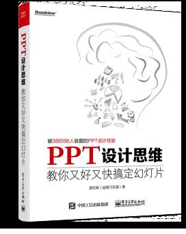 「整容计划」PPT美化教程(连载)