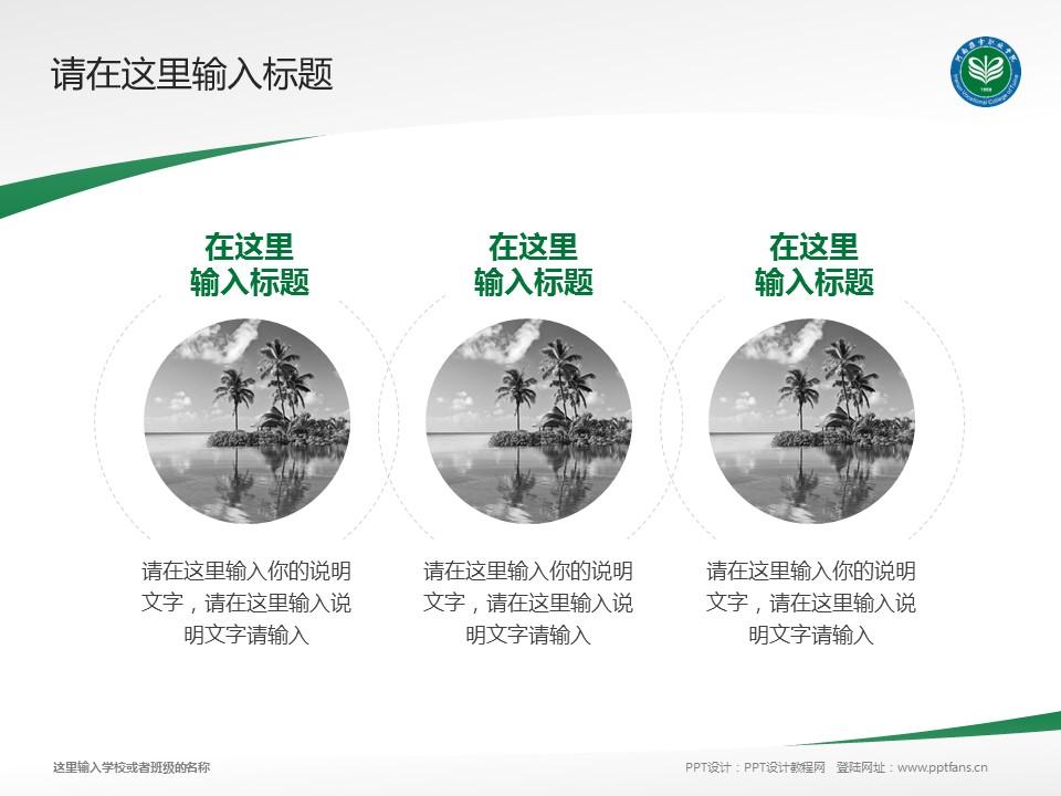 河南推拿职业学院PPT模板下载_幻灯片预览图15