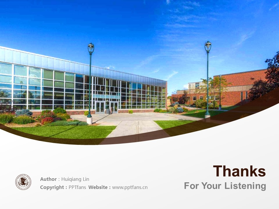 Southwest Minnesota State University Powerpoint Template Download | 西南明尼苏达州立大学PPT模板下载_幻灯片预览图19