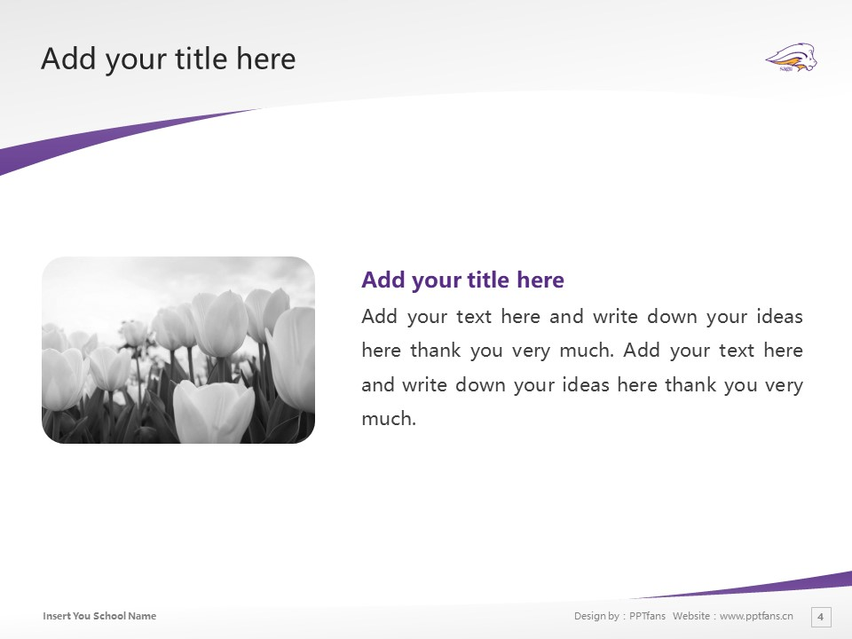 Southwestern Assemblies of God University Powerpoint Template Download | 西南上帝会大学PPT模板下载_幻灯片4