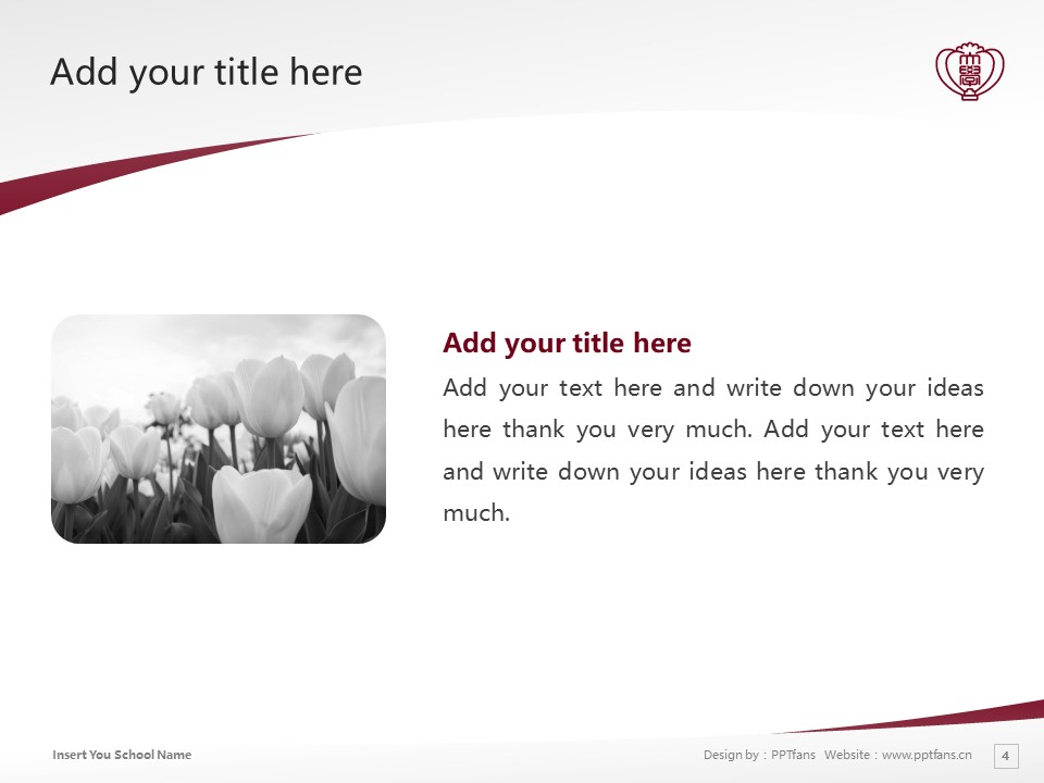 Kyoto Pharmaceutical University Powerpoint Template Download | 京都药科大学PPT模板下载_幻灯片4