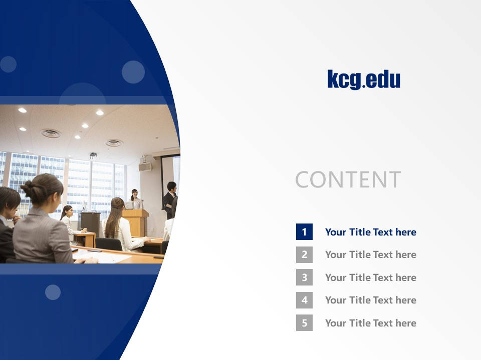 Kyoto College of Graduate Studies for Informatics Powerpoint Template Download | 京都信息大学院大学PPT模板下载_slide2
