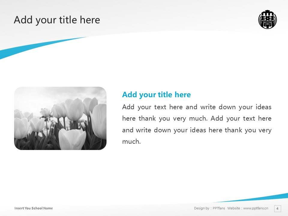 Jobu University Powerpoint Template Download | 上武大学PPT模板下载_slide4