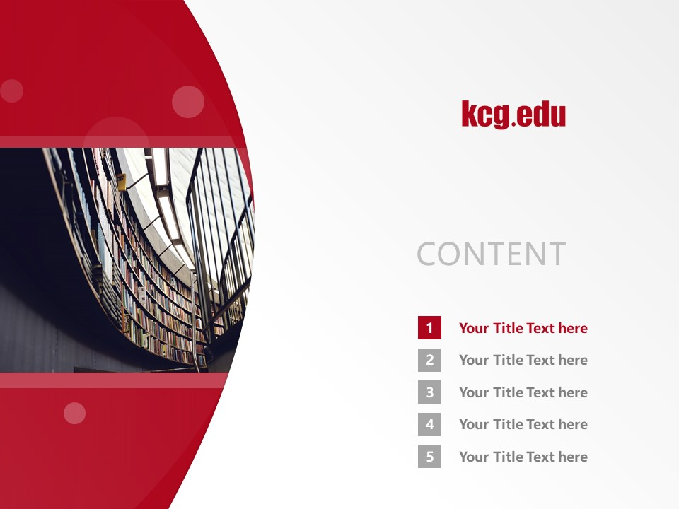 Kyoto College of Graduate Studies for Informatics Powerpoint Template Download | 京都情报大学院大学PPT模板下载_幻灯片预览图2