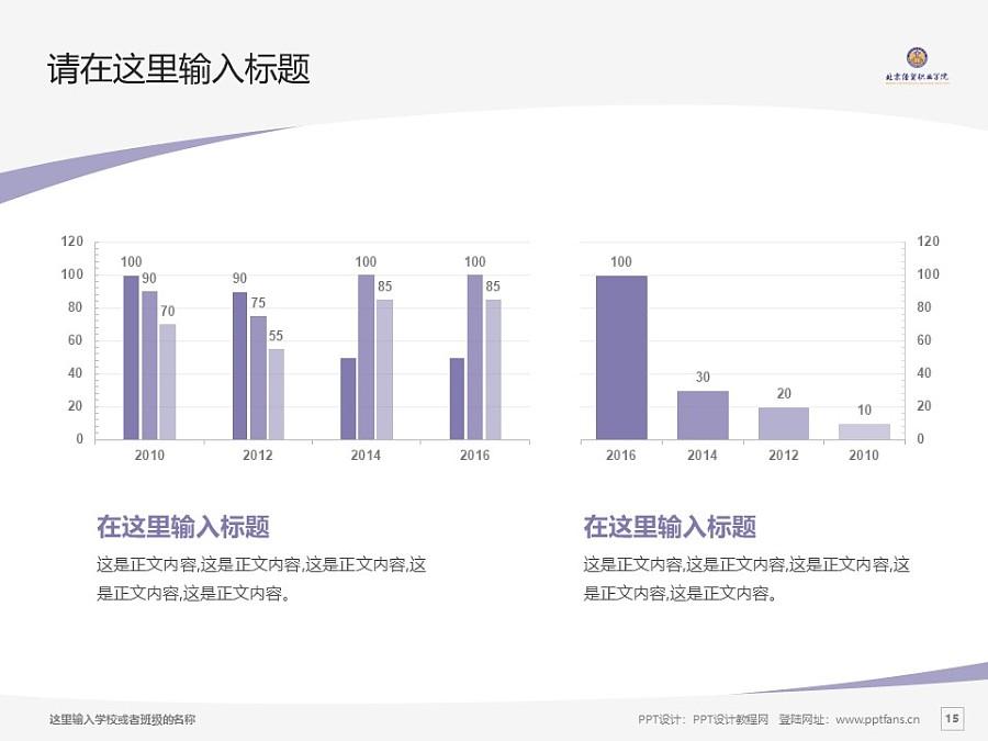 北京经贸职业学院PPT模板下载_幻灯片预览图15