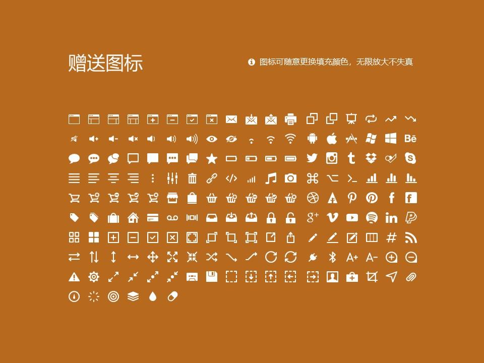 上海中华职业技术学院PPT模板下载_幻灯片预览图33