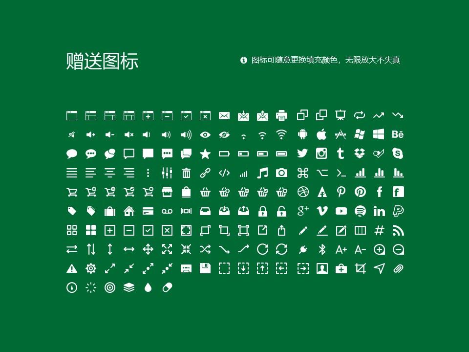 徐州幼儿师范高等专科学校PPT模板下载_幻灯片预览图33