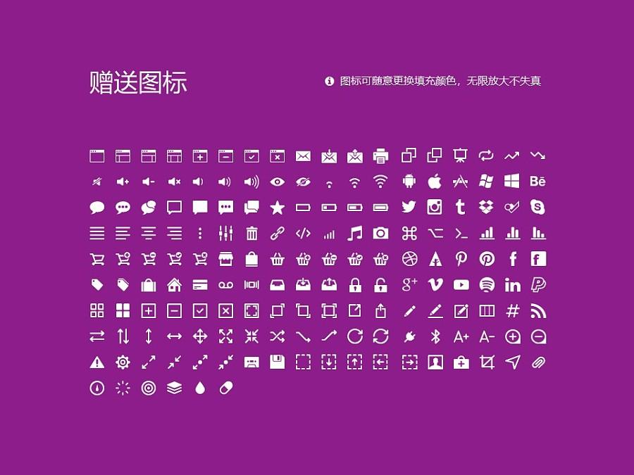 南京理工大学PPT模板下载_幻灯片预览图33