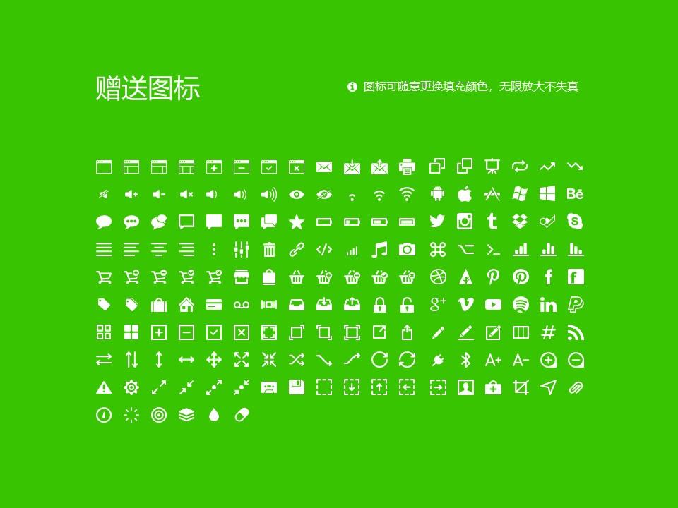 山西职业技术学院PPT模板下载_幻灯片预览图33