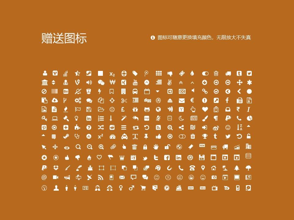 上海中华职业技术学院PPT模板下载_幻灯片预览图36